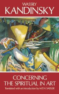 Concerning the Spiritual in Art (Dover Fine Art) (Paperback)