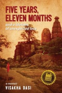 Five Years, Eleven Months and a Lifetime of Unexpected Love (Paperback)