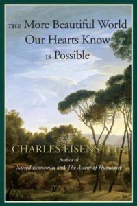 The More Beautiful World Our Hearts Know Is Possible (Sacred Activism) (Paperback)