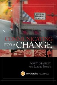 Communicating for a Change (Hardcover)