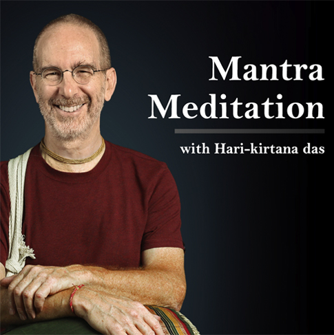 Mantra Meditation with Hari-kirtana das Featured Image