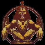 Narasimha Illustration