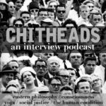 Chitheads - An Interview Podcast Cover Image