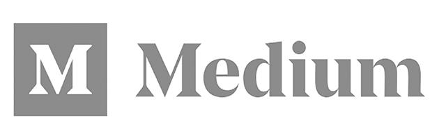Medium Brand Logo